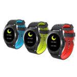 """Оригинал XANESKY0091.3""""IPSЦветнойэкран Smart Watch Водонепроницаемы Шагомер Сердце Оценить кровяное давление Монитор Smart Bracelet Wristband"""