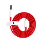 Оригинал Оригинальный заряд Oneplus Dash Type C Кабель для передачи данных Fast Charge 100 см 150 см для Oneplus 6 5T 5 3T