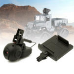 Оригинал 720P HD Регулируемая Объектив И Держатель телефона для Rc Авто Военный Детали для грузовых автомобилей