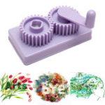 Оригинал Пластиковая бумага Quilling Crimper Machine Обжимная бумага Craft Quilled DIY Art Инструмент Craft Card Набор