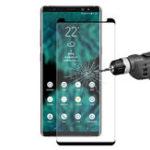 Оригинал Enkay0.26mm3DCurvedEdgeЧехол Дружественный закаленный стеклянный протектор экрана для Samsung GalaxyNote9