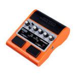 Оригинал JOYO JAM BUDDY Аккумуляторная Bluetooth 4.0 Двухканальная гитара для педалей 2X4W Усилитель Amp
