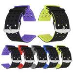 Оригинал Bakeey Замена Силиконовый Резина Classic Smart Watch Стандарты Ремень для Fitbit Versa
