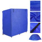 Оригинал НаоткрытомвоздухеПатиоПляжныйСтул Водонепроницаемы Обложки 600D Оксфорд Мебель Пылезащитный кран Sun Protector