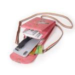 Оригинал ЖенскоеМикроволокноHandPainted6-карточныйслот National Phone Сумка