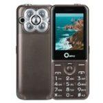 Оригинал OEINAT182,4дюймов2500mAhБольшой Батарея 3 Сим-карты Банк питания Bluetooth Фонарик Feature Phone