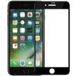 Оригинал NillkinXDCP+MAXАнти Полноэкранный охват отпечатка пальца Закаленное стекло для защиты экрана для iPhone 7/iPhone 8