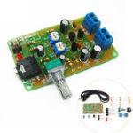Оригинал EQKIT® OTL-1 Мощность Усилитель Цепь DIY Набор Дискретный компонент OTL с высокой чувствительностью Усилитель Набор