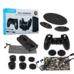 Оригинал OIVO 15 в 1 Advanced Gaming Набор Аксессуары для игровых консолей для PS4 Тонкий/Pro