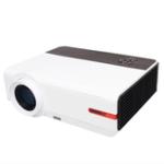Оригинал RigalПроекторRD808A5500ЛюменыHD Проектор LED WIFI Android Проектор 3D Beamer 1280 * 800 LCD HD