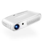 Оригинал RigalRD602DLPMini3DПроектор 600ANSI люмены Android WiFi Проектор Active Затвор 3D Полный HD