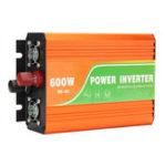 Оригинал GNGE JN-H 600W 60Hz DC 12V to AC 110V / 220V Преобразователь мощности Pure Sine Wave Converter