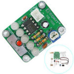 Оригинал 3шт DIY DC 5V TDL-555 Touch Delay Светодиодный Набор Изоляционные материалы и элементы DIY LED Flash Набор