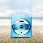 Оригинал CopRoseX6ProSmartHome Automatic Дистанционное Управление Очиститель окон для очистки окон