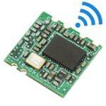 Оригинал 5Pcs RTL8188ETV USB-адаптер беспроводной сетевой платы WIFI Signal Приемник Модуль ForTablet PC