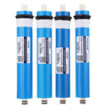 Оригинал Реверсивный мембранный мембранный мембранный фильтр мембранной мембраны RO Фильтр системы водоснабжения RO 280L / 24H