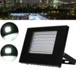 Оригинал ARILUX® 10W 30W 50W Водонепроницаемы Outdooor LED Свет наводнения Light Сад Yard Лампа AC180-240V