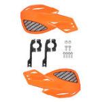 Оригинал 22MM / 28MM Мотокросс Scooter мотоцикл Ручной гвардии Грязезащитные защитные устройства ATV Handguard