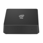 Оригинал DAK5 Apollo lake Intel Celeron J4105 4G DDR3 64G EMMC Mini PC
