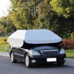 Оригинал  Автоматический Авто Зонт крыши Зонт Зонт UV Защита или Треугольная Поддержка