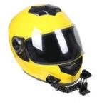 Оригинал мотоцикл Полнолицевой шлем для подбородка для GoPro Герой SJCAM Action камера