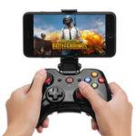 Оригинал NEWGAME M200 Bluetooth Проводная вибрация Геймпад с телефонным зажимом для IOS Android PC TV Коробка
