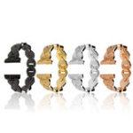 Оригинал Bakeey Сменный нержавеющий металлический стальной Smart Watch Стандарты для Fitbit Versa