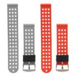 Оригинал Bakeey Замена спорта Силиконовый Smart Watch Стандарты Ремень для Huawei Smart Watch 2