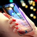 Оригинал Bakeey10DCurvedEdgeХолоднаярезьба с закаленным стеклянным протектором для экрана iPhone 6/6s