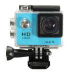 Оригинал SJ50001,5дюймов1080PFHDWiFi Mini DV Авто Действие Водонепроницаемы Спорт камера Buit-in Lithium Батарея