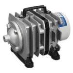 Оригинал ACO-002220V35W40L/Min Fish Tank Аквариум Air Насос Водородный аквапонический кислород