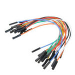 Оригинал Оригинальный воздушный кабель Провод Комплекты B SH1.0-Dupont DIY Наборы