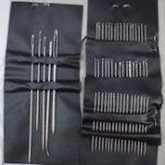 Оригинал 55Pcs/SetНикеляционныешвейныеиглы Шитье штифты Главная страница DIY Бытовая Инструмент Многофункциональные иглы для больших