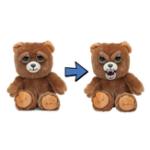 Оригинал Изменить лицо Feistys Домашние животные Фаршированная плюшевая игрушка Mr.Growled With Funny Expression Stuffed Animal