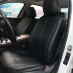 Оригинал 9PcsPUкожачерныйАвтоПолный Surround Seat Cover Подушка Protector Set Универсальный для 5 мест Авто