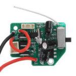 Оригинал HS 18301/18302/18311 1/18 2.4G 4WD Rc Авто Parts 30A Приемник / ESC Интегрированная электронная плата