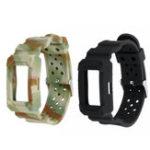 Оригинал Bakeey Замена Силиконовый Anti-Drop Полный пакет Smart Watch Стандарты для Fitbit Charge 2