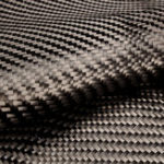 Оригинал 31 * 82 см 3K 2X2 Twill Carbon Fiber Fabric Fabric 200gsm Plain Weave Matte Fabric Setting