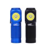 Оригинал EagleX1RXP-LV61A/ 3C Cool White Yellow Natural Light USB аккумуляторная зарядка Портативный мини-EDC LED фонарик факел