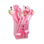 Оригинал Creative 20 Гель Ручка 20 Ручка Refill 1 Cartoon Розовый Ручка Комплект для канцелярских принадлежностей Набор школьных принадлежностей Подарочный наб