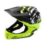 Оригинал GUBВелоспортДетиБаскетболВелосипедПолный крытый детский шлем EPS Параллельный 406g Защитный шлем