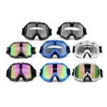 Оригинал BSDDP Motocross Racing Skiing Очки Внедорожный мотоцикл ATV мотоцикл Goggle Eyewear Объектив