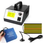 Оригинал Ремонт бесконтактного удаления зубных протезов Инструмент Электромагнитная индукционная ремонтная машина с LED