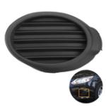Оригинал Фронтальная левая противотуманная фара LH Лампа Крышка вентиляционной решетки для Ford Focus 2012-2014