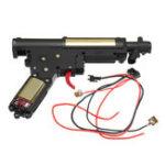 Оригинал Обновление Nylon Gear Коробка и Wirefor JinMing M4A1 Gen 8 SCAR V2 MP5 Гель Игрушки для взрыва шара