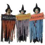 Оригинал Хэллоуин приветствует Ghosts 115cm Party Haunted House Decoration Toys