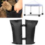 Оригинал 4,25х4мТентСтенд Sand Сумка Солнцезащитный зонт Umbrella Вес Сумка На открытом воздухе Кемпинг Крепление для палатки Сумка