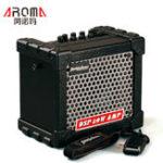 Оригинал AROMA TM-05 Guitar Усилитель Электрическая гитара Усилитель Amp Bluetooth Динамик