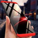 Оригинал Bakeey™3в1Double Dip 360 ° Hard ПК Полная защитная Чехол Для Xiaomi MiМакс.3