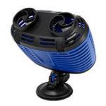Оригинал Wave Maker Equipment Аквариум Насос Аквариум Двойной Wavemaker 5000/6000 / 12000L / H Рыболовный бак